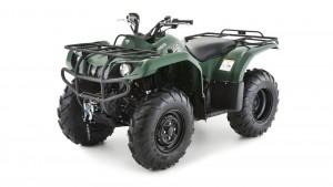 YFM350 4WD