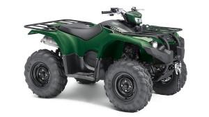 2019 Yamaha Kodiak YFM450